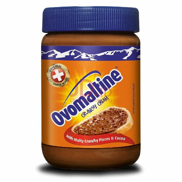harga Ovomaltine crunchy cream 380 gr Tokopedia.com