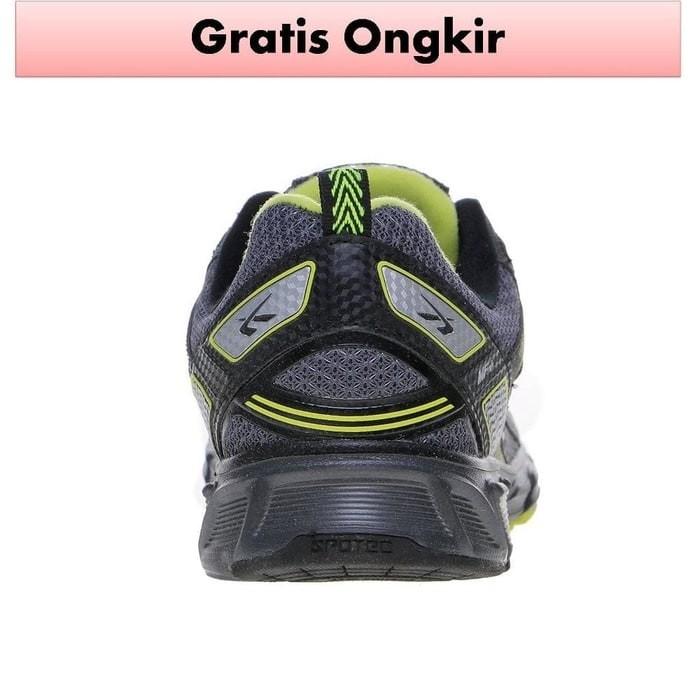 Spotec Romans Sepatu Lari Biru Tuahijau Cerah - Daftar Harga ... 095623fbfd