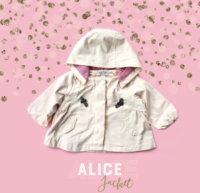 Lampu Kulkas Led 2 Watt Fitting E12 Cahaya Putih - Ebd39b. Source · Alice Jacket/Baju Anak/Jacket Anak
