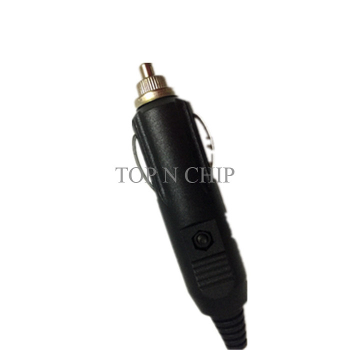 PROMO Baofeng Walkie Talkie Car Charger Adapter for BF-UV5R BF-UV5RE -