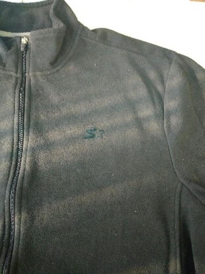 Jual original jacket polar fleece starter Diskon - Semua Murah1 ... a312424d6b