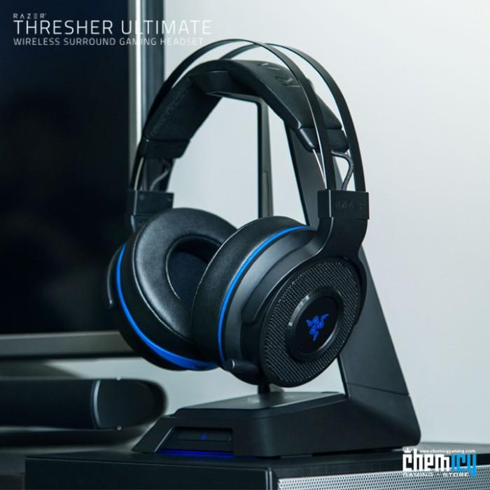 Jual Razer Thresher 7.1 Wireless Ultimate PlayStation 4 PS4 PC ... 9069d90d6f