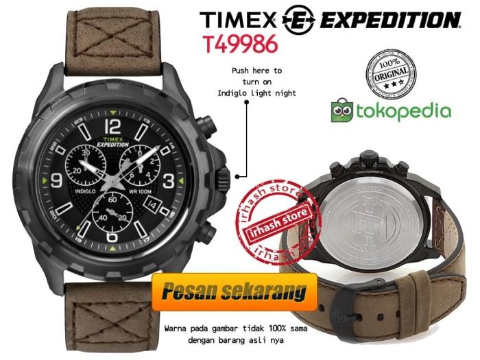 Jual Jam Tangan Timex T49986 Original (Non Garansi) - Irhash-store ... 3ecd3d6ad8