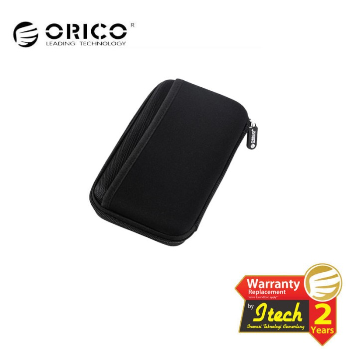 Foto Produk ORICO PHE-25 ( 2.5 inch Hard Drive Protection Bag ) dari ORICO INDONESIA