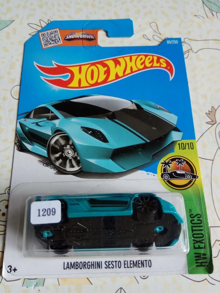 Jual Lamborghini Sesto Elemento Blue Royaleksander Tokopedia