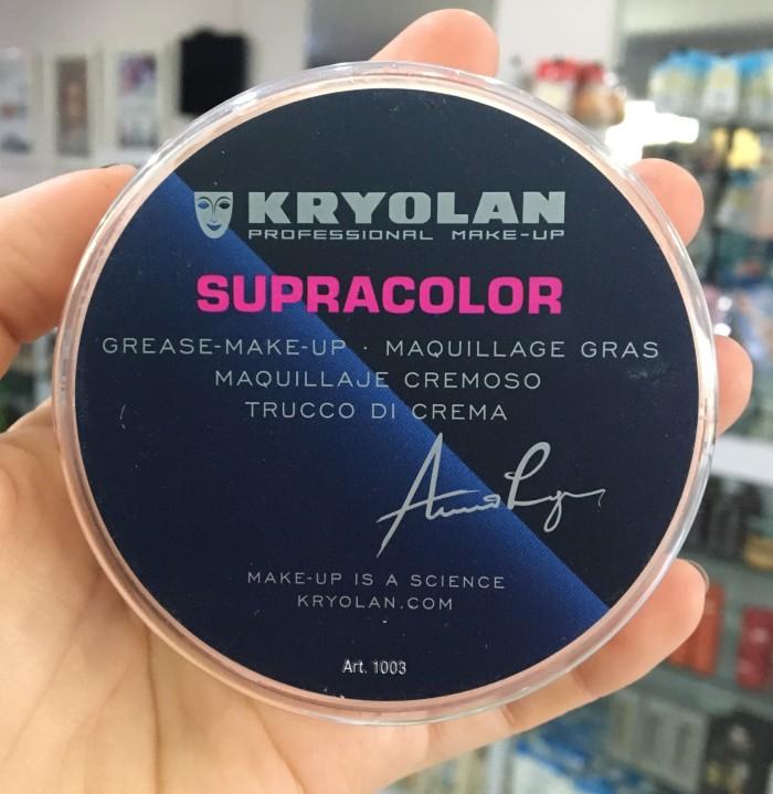 harga Kryolan supracolor 55ml kode 5w Tokopedia.com