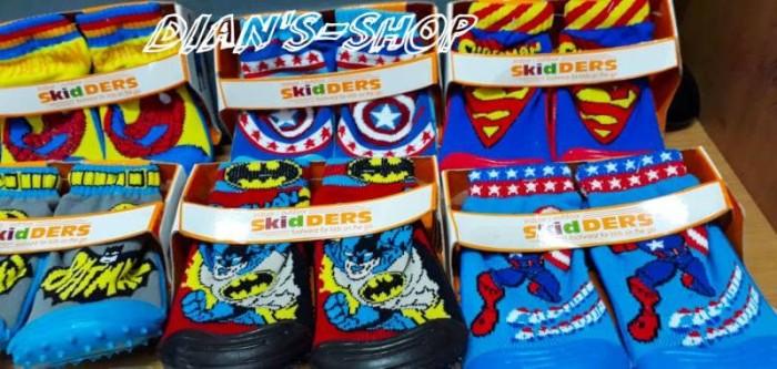 harga Sepatu Karet/skidders/sepatu Belajar Jalan/sepatu Bayi/kaos Kaki Tokopedia.com
