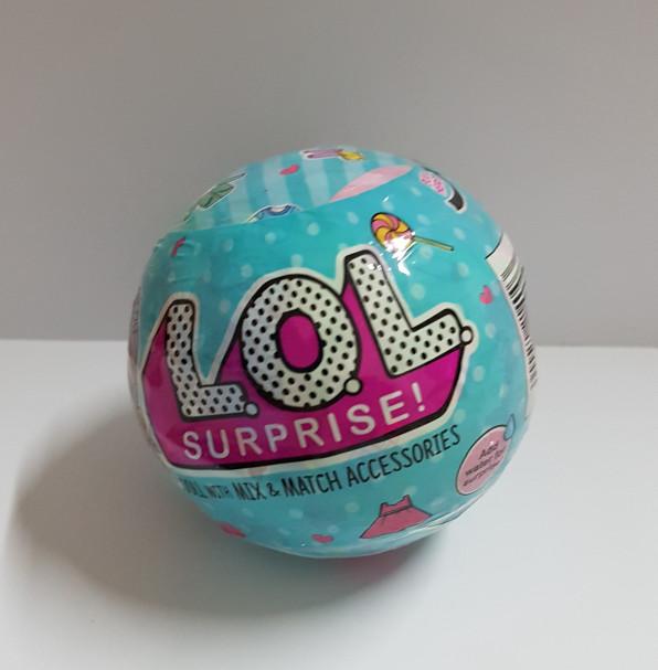 harga Lol surprise eggs (replika) / mainan boneka baby Tokopedia.com