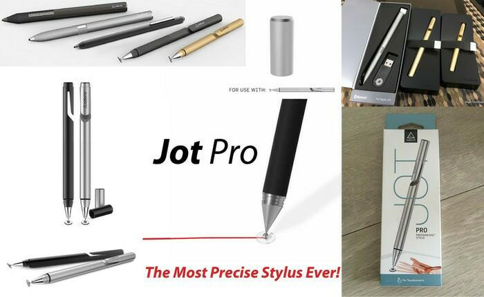 harga Stylus adonit jot pro 2 stilus pen tablet ipad iphone android windows Tokopedia.com