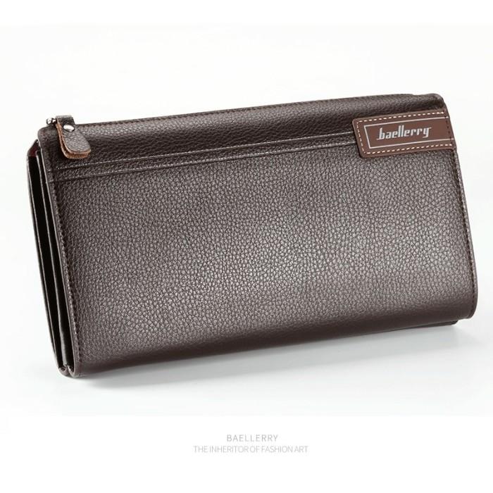 Jual Handbag Pria Wanita NEW BAELLERRY ORIGINAL   Dompet Pria Wanita ... 5d8948376b