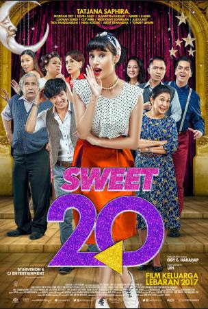 harga Nav - sweet 20 ( dvd original ) Tokopedia.com