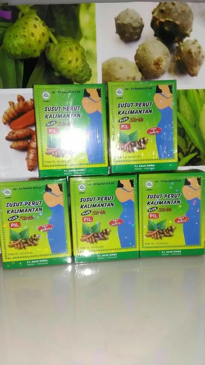 Info Obat Susut Perut Travelbon.com