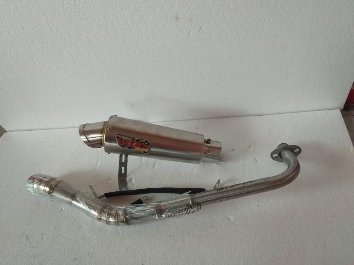 harga Knalpot wrx for all motor bebek 4 tak Tokopedia.com