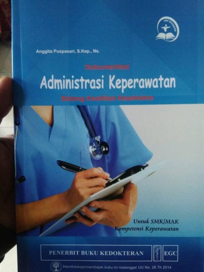 harga Dokumentasi administrasi keperawatan bidang keahlian kesehatan Tokopedia.com