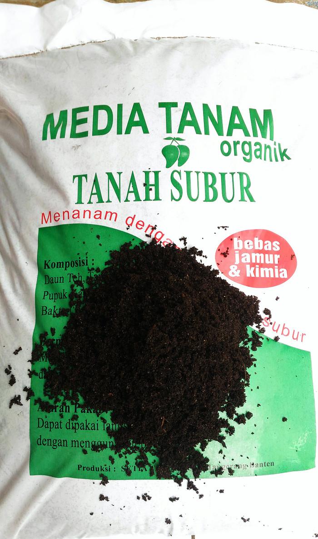 Media Tanam Tanah Pupuk Kompos Non Kimia Daftar Update Harga Organik Kelebihan Terkini Source Untuk Tanaman Lengkap Siap Pakai