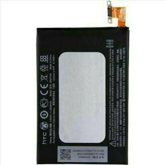 harga Baterai batre htc one m7 dual sim original battery Tokopedia.com
