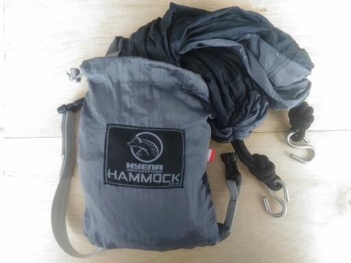 d6dec61d729 Jual Hammock Hyena (Double 270x185, S Hook, Tubular 9 Meter) Not Eno, Eiger  - DKI Jakarta - Hyena Adv Store | Tokopedia