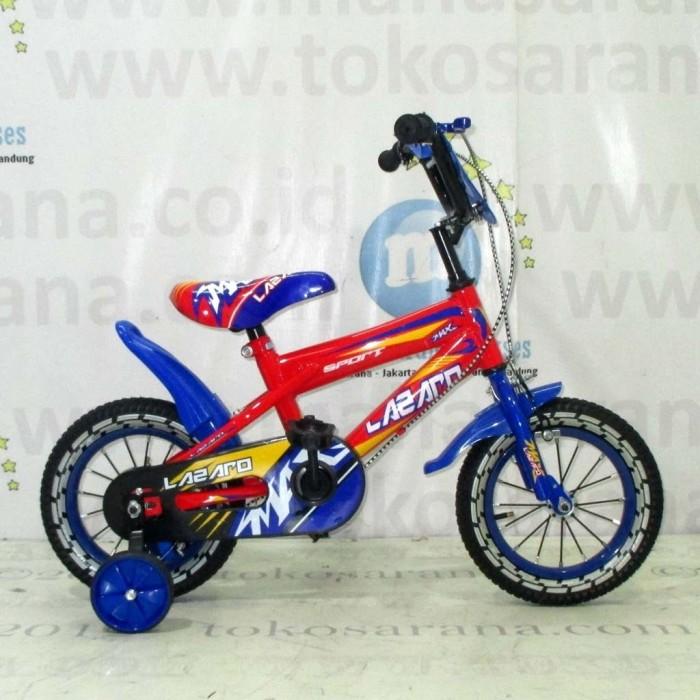 Katalog Sepeda Anak Roda 3 Merk Royal Hargano.com