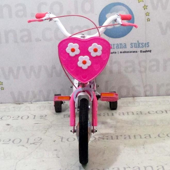 Info Sepeda Anak Roda 3 Merk Royal Hargano.com