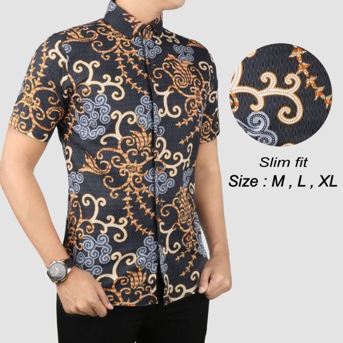 Kombinasi Muslim Koko Jeans Pria. Source · ZILLA Kemeja Batik Slimfit |