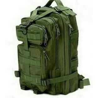 harga Tas army ransel tactical bag backpack military tas laptop kerja 3p Tokopedia.com
