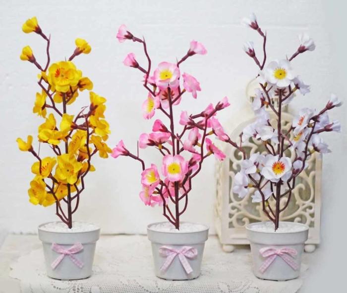Jual bunga plastik sakura cek harga di PriceArea.com ff7f94d2cb