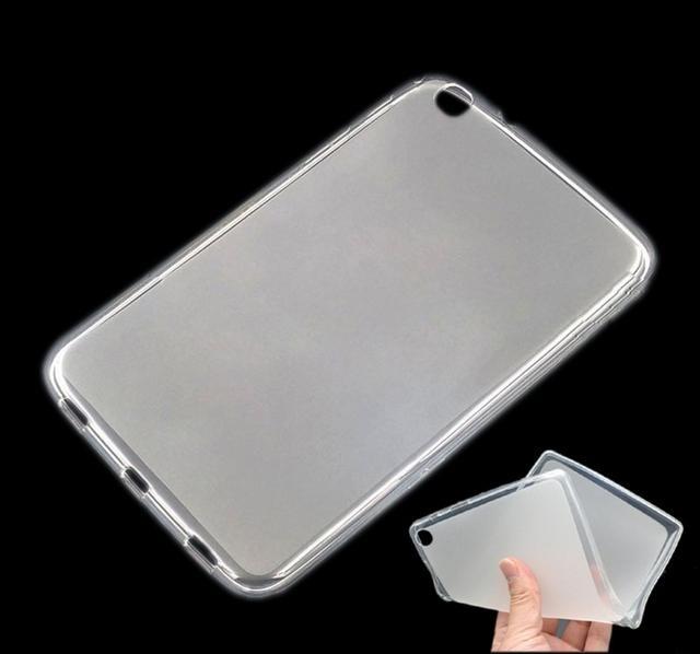 harga Silikon samsung tab 3 10 inch p5200 - softcase - jelly case ultrathin Tokopedia.com