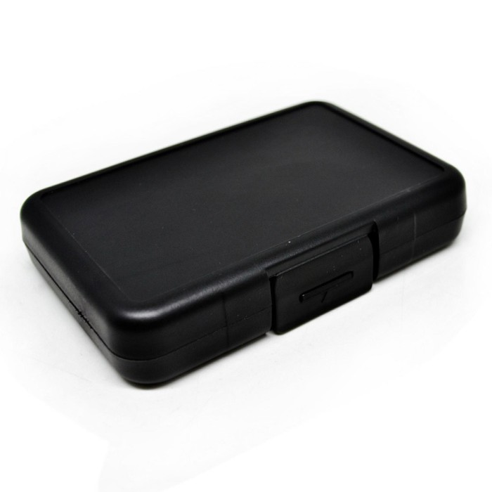harga Case holder plastic storage box for memory card Tokopedia.com