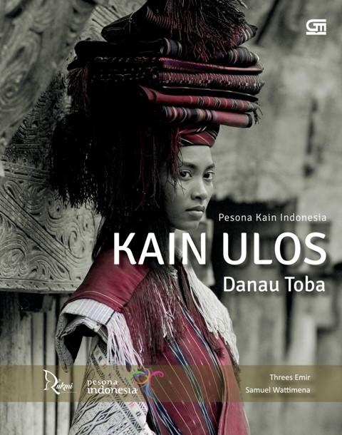 harga Pesona Kain Indonesia: Kain Ulos Danau Toba Tokopedia.com