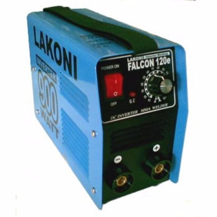 Info Mesin Las Lakoni 120 Travelbon.com