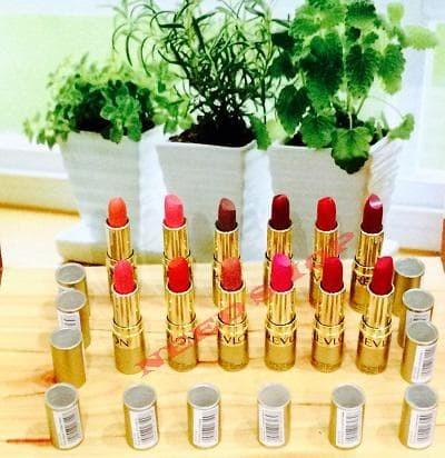 Info Lipstik Revlon Travelbon.com