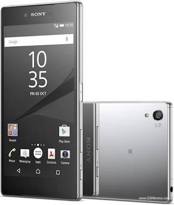 harga Sony xperia z5 premium dual - garansi resmi sony indonesia Tokopedia.com