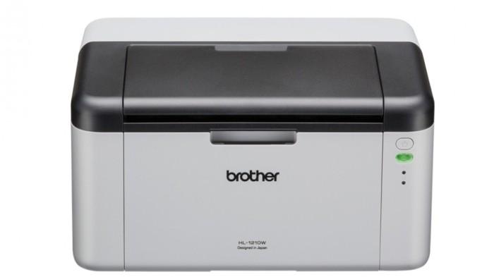 harga Brother hl-1201 / printer / laser jet / monocrom Tokopedia.com