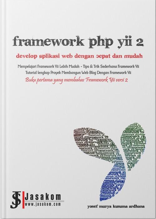 harga Framework php yii 2 Tokopedia.com