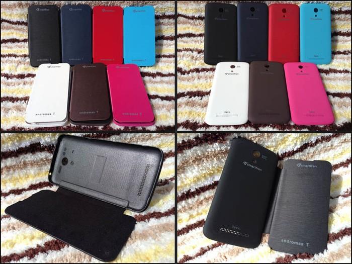 Katalog Smartfren Andromax T Travelbon.com