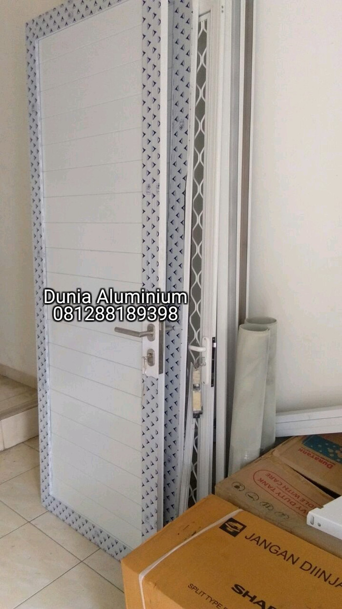 Jual Jendela Expanda dan Pintu Aluminium - Kota Tangerang ...