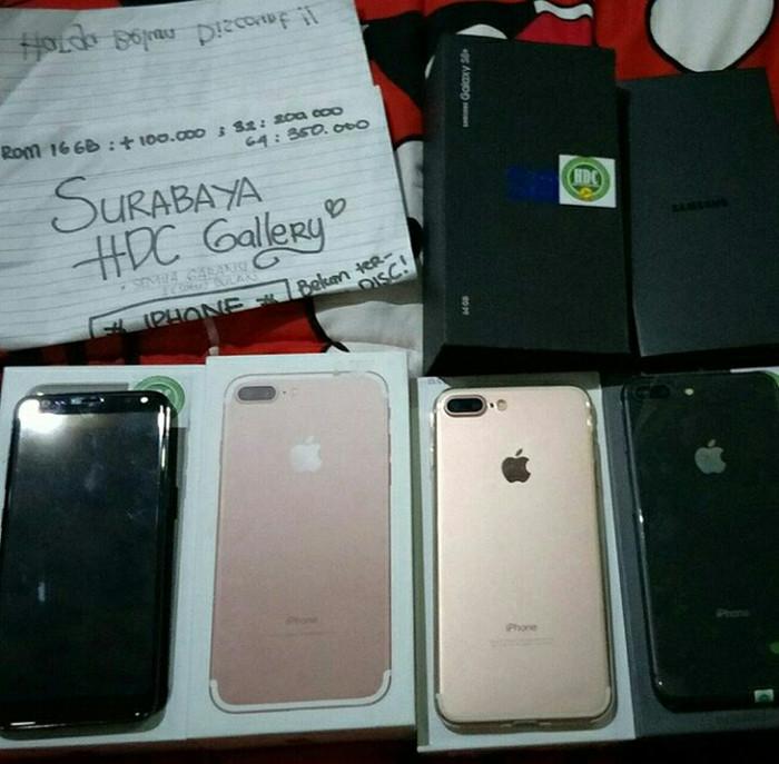 Jual HDC Ultimate Iphone 8 plus - Kota Surabaya - Restu Gadget Clone |  Tokopedia