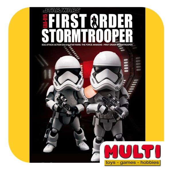 harga Eaa-015 egg attack action first order stormtrooper 0476063 Tokopedia.com