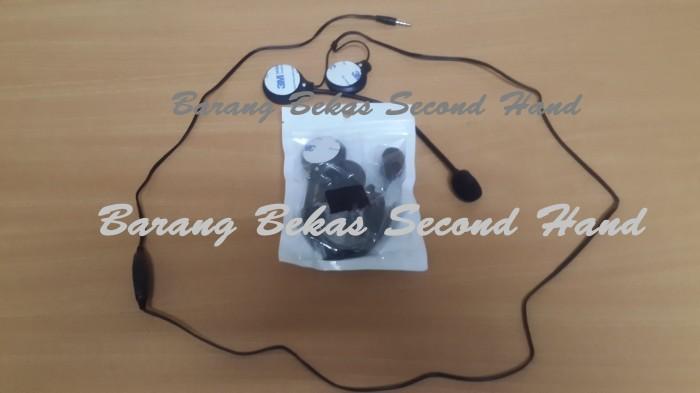 harga Headset microphone untuk helm bisa colok ke handphone Tokopedia.com