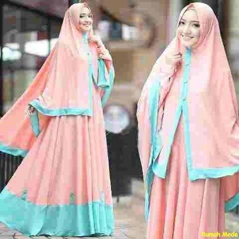 Katalog Baju Hijab Terbaru Hargano.com