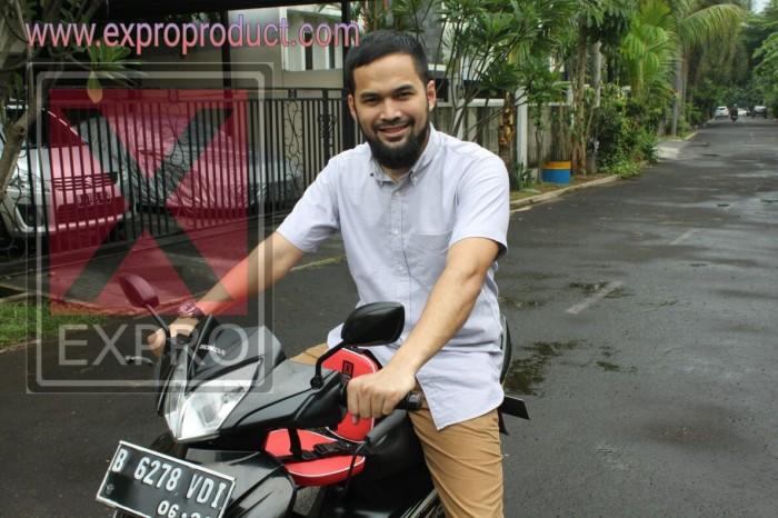 harga Kursi boncengan anak untuk motor matic tipe 3 in 1 ekonomi polos Tokopedia.com