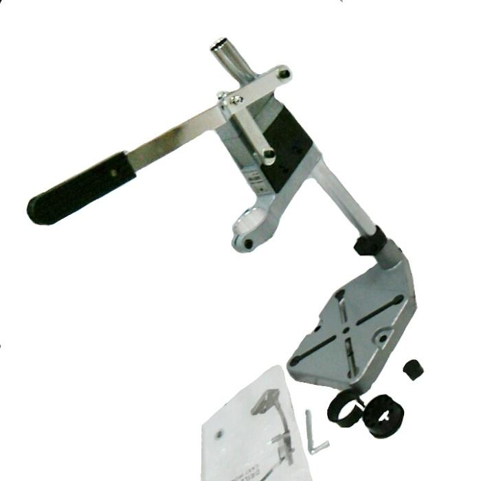 harga Stand drill - stand bor duduk aluminium base Tokopedia.com