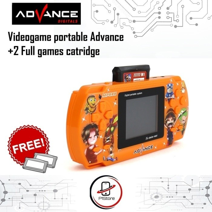 Jual Gameboy video game Advance mainan anak pocket game portable PSP ... 1d45d82682
