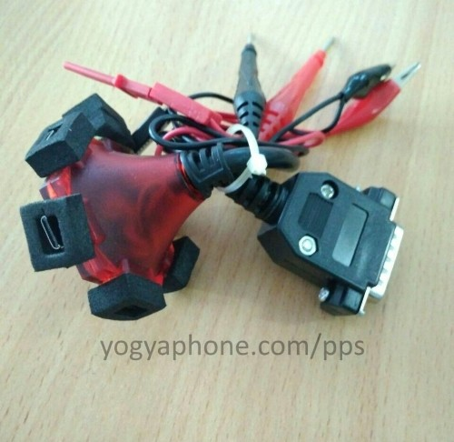 Foto Produk GPG kabel repair phone china 7in1 dari yogyaponsel