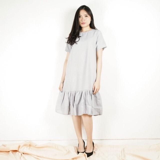 Crystal Long Dress