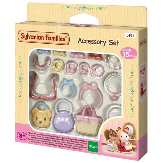 harga Sylvanian families accessory set Tokopedia.com