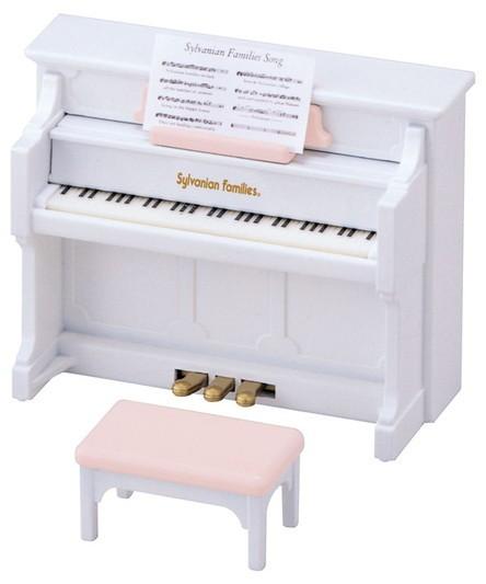 harga Sylvanian families piano set Tokopedia.com