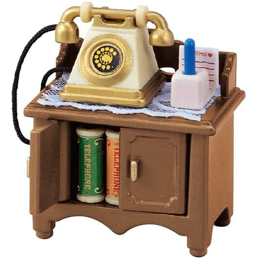 harga Sylvanian families classic telephone Tokopedia.com