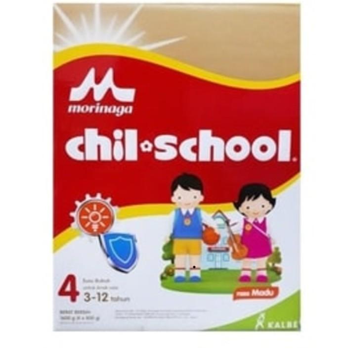 harga Morinaga chilschool reguler madu 1600gr Tokopedia.com