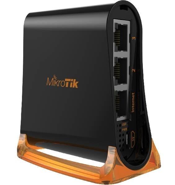 Foto Produk  Mikrotik RB931-2nD Hap Mini dari Gudang Networking